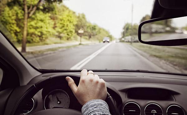 Autofahrer Fahrschule